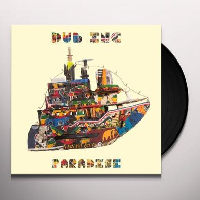 Dub Inc. PARADISE Vinyl Record