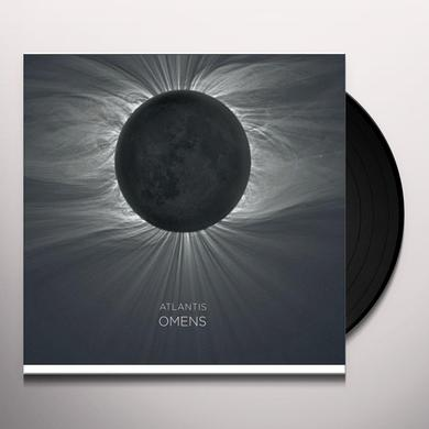 Atlantis OMENS Vinyl Record