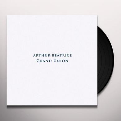 Arthur Beatrice GRAND UNION Vinyl Record