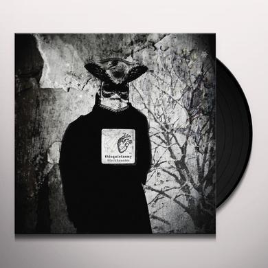 Thisquietarmy BLACKHAUNTER Vinyl Record