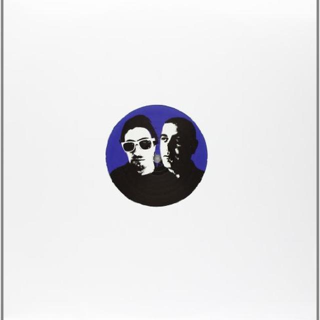 Mock & Toof VOL. 2-REMIXED Vinyl Record - UK Import
