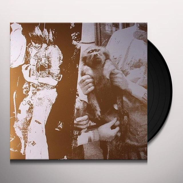 Nocturnal Emissions ACCUMULATOR Vinyl Record - UK Import