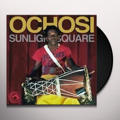 Sunlightsquare OCHOSI Vinyl Record - UK Import