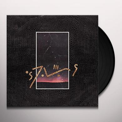Ol BODY VARIAL Vinyl Record - UK Release