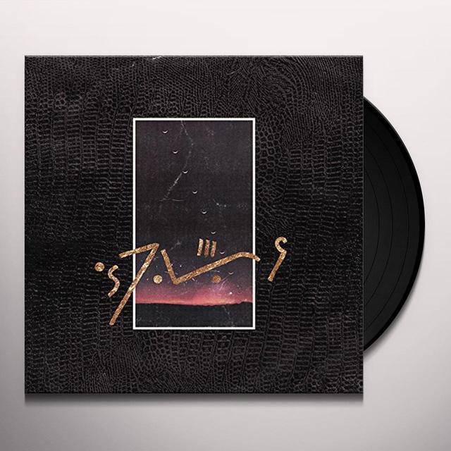 Ol BODY VARIAL Vinyl Record - UK Import