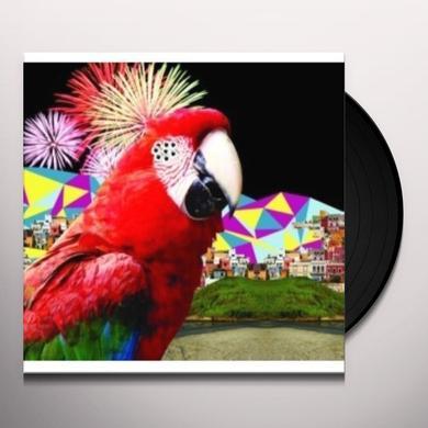 El Guincho ALEGRANZA Vinyl Record - UK Import