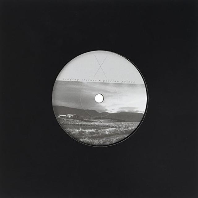 Singing Statues PERSIAN PRINCE/PERSIAN PRINCE (BNJMN REMIX) Vinyl Record