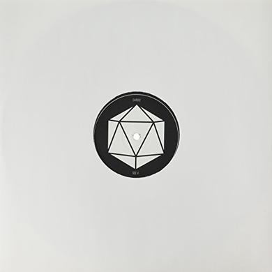 Io Sounds YOU/ME EP Vinyl Record