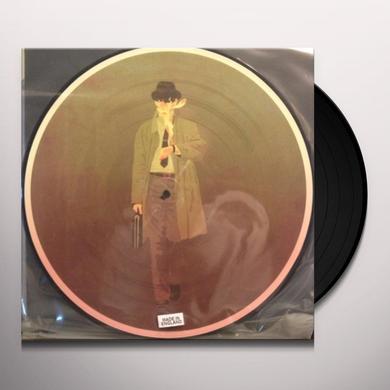 Kraak & Smaak FUTURE IS YOURS Vinyl Record - UK Import
