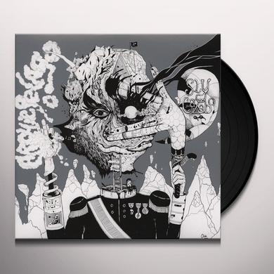 Archie Pelago SLY GAZABO Vinyl Record - UK Import