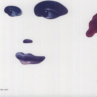 DANIEL ADAMS-RAY Vinyl Record