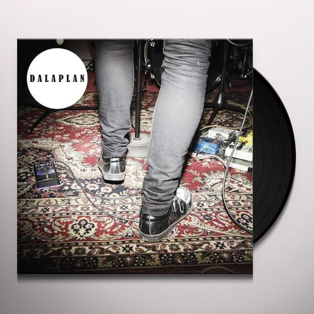 DALAPLAN Vinyl Record - Holland Import