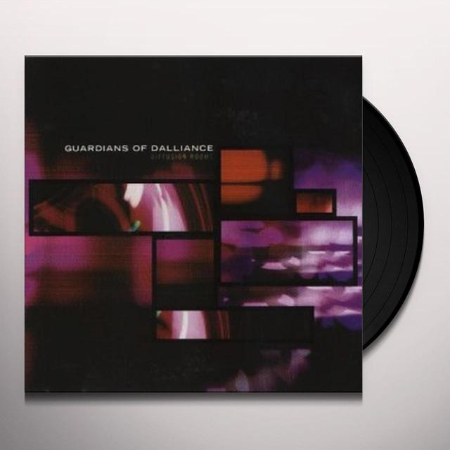 Guardians Of Dalliance DIFFUSION ROOMS Vinyl Record