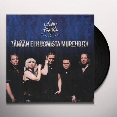 Lauri T?Hk? & Elonkerjuu T?N??N EI HUOMISTA MUREHDITA Vinyl Record