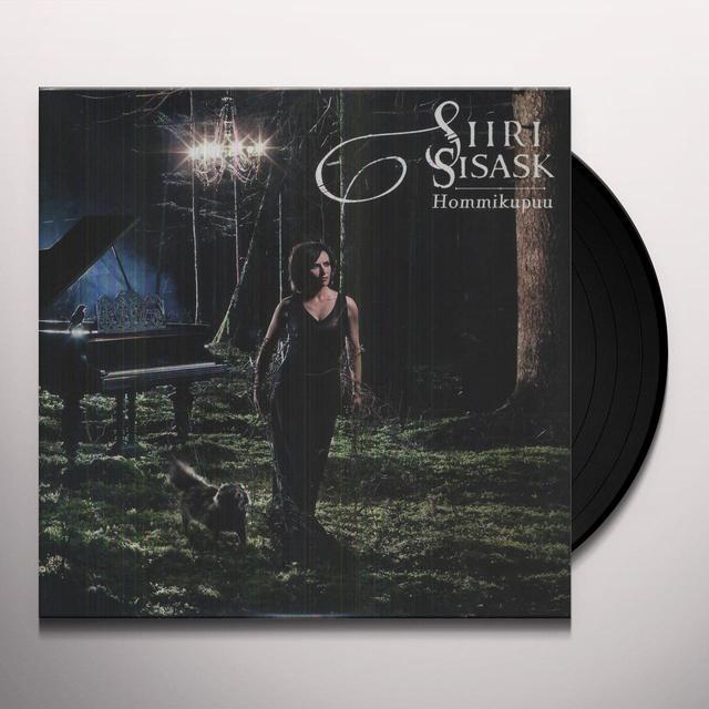 Siiri Sisask HOMMIKUPUU Vinyl Record