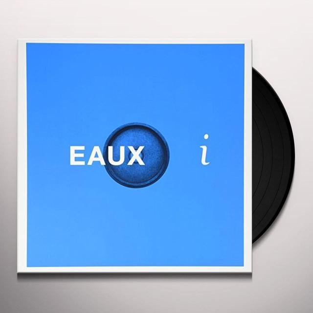Eaux I EP Vinyl Record - UK Release