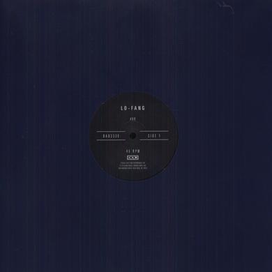 Lo-Fang NO. 88 Vinyl Record - UK Release