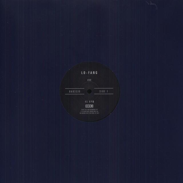 Lo-Fang NO. 88 Vinyl Record - UK Release