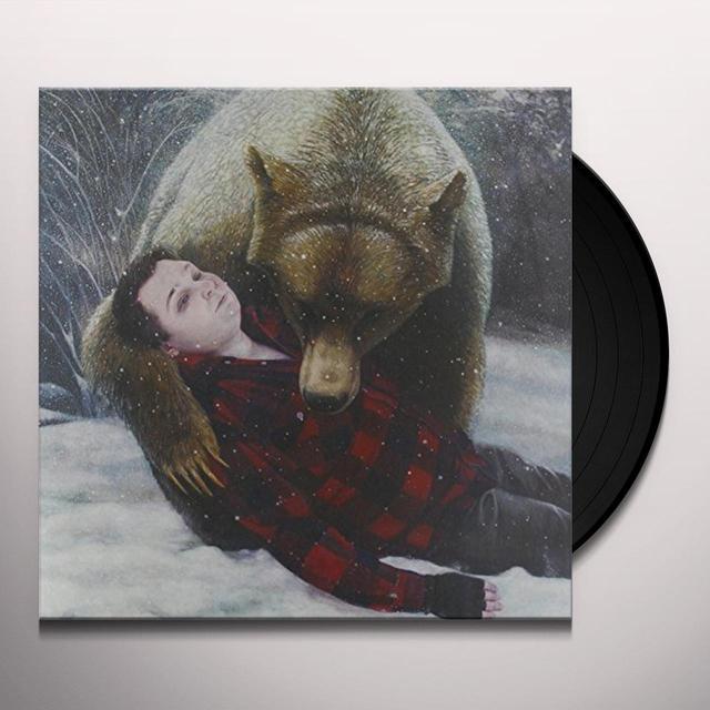 Truls TRVLS Vinyl Record - Holland Import