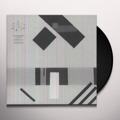 Efterklang PIRAMIDA CONCERT Vinyl Record