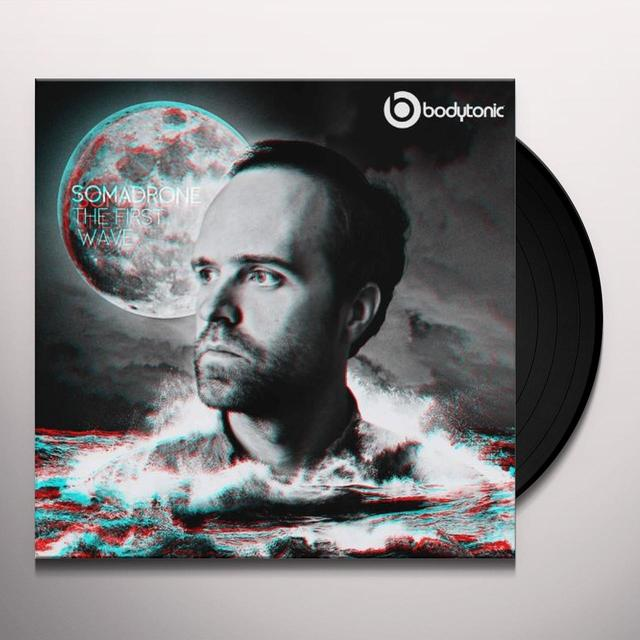 Somadrone FIRST WAVE Vinyl Record - UK Import