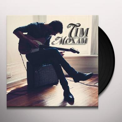 Tim Moxam BLUE SON Vinyl Record