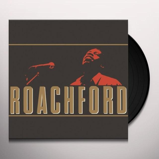ROACHFORD Vinyl Record - UK Release