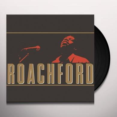 ROACHFORD Vinyl Record - UK Release