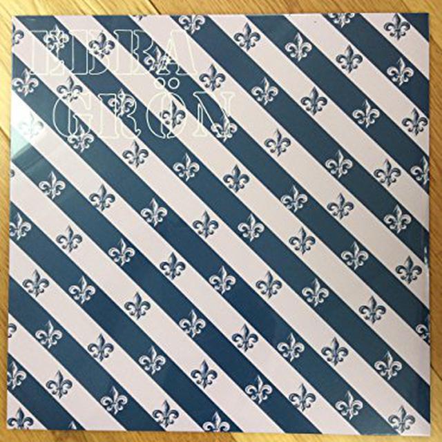 EBBA GRON Vinyl Record
