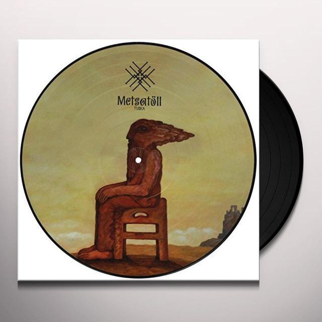 Metsatoell TUSKA Vinyl Record