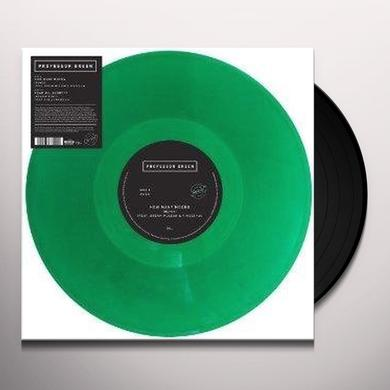 Professor Green HOW MANY MOONS Vinyl Record