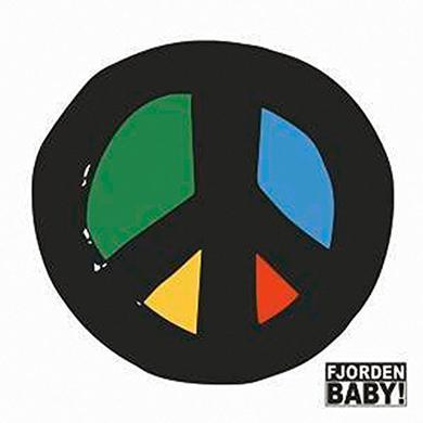 Fjorden Baby! FJORDKLODEN Vinyl Record