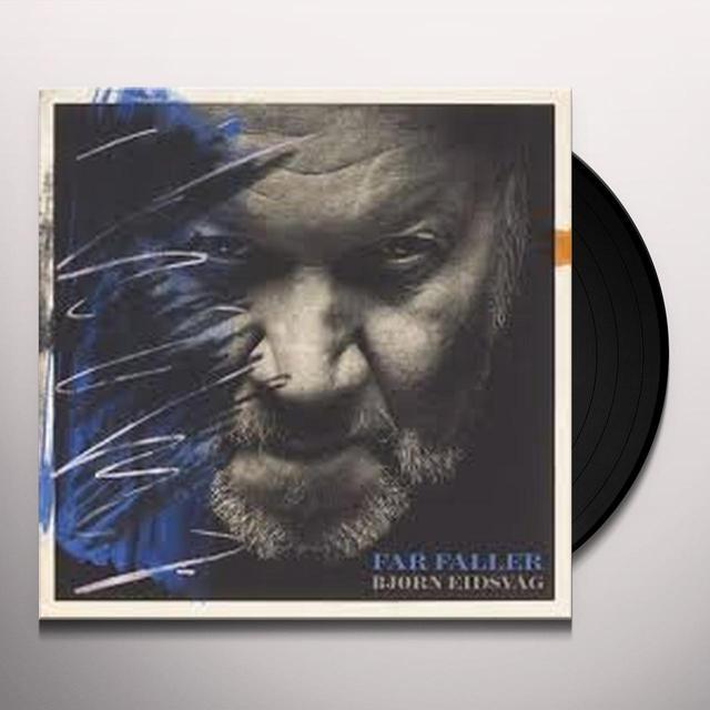 Bjorn Eidsvag FAR FALLER Vinyl Record - Holland Import