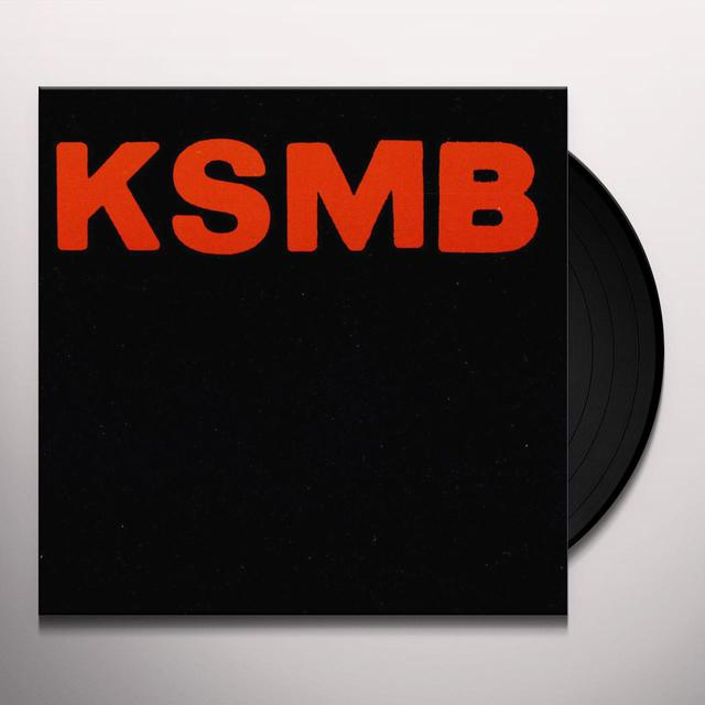 Ksmb RIKA BARN LEKA BAST Vinyl Record
