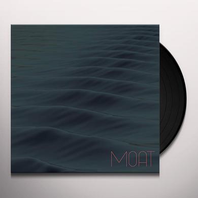MOAT Vinyl Record