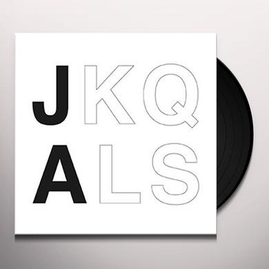 Jonas Kullhammar Quartet PLAYS A LOVE SUPREME Vinyl Record