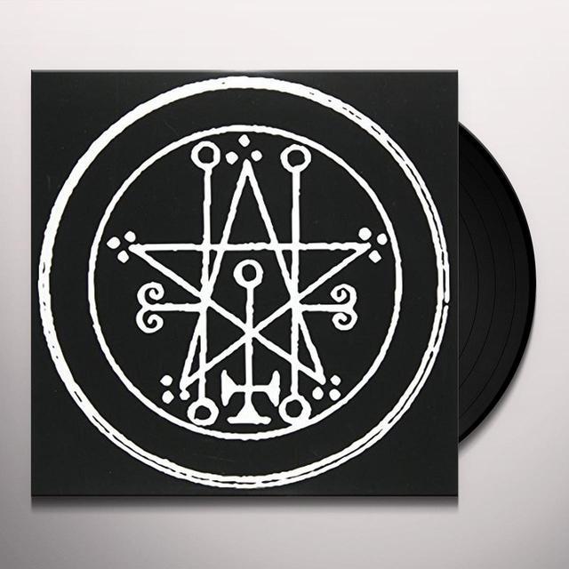 Sealings MY BOYFRIEND'S DEAD Vinyl Record - UK Import