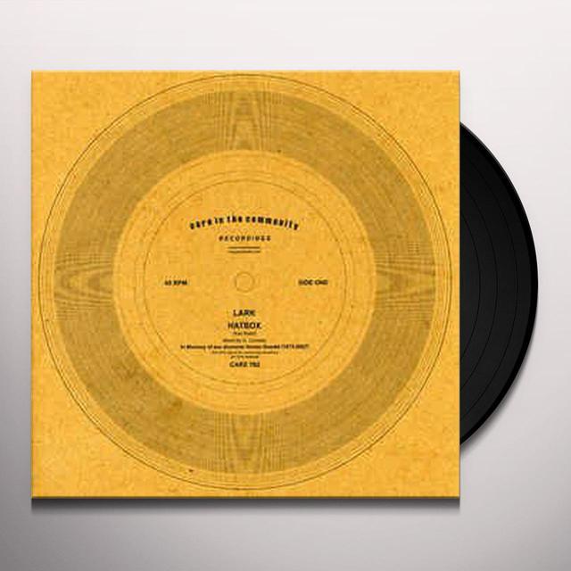 Lark HATBOX Vinyl Record - UK Import