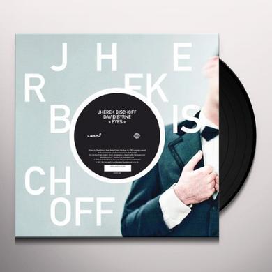 Jherek Bischoff EYES / YOUNG LOVELY Vinyl Record - UK Import