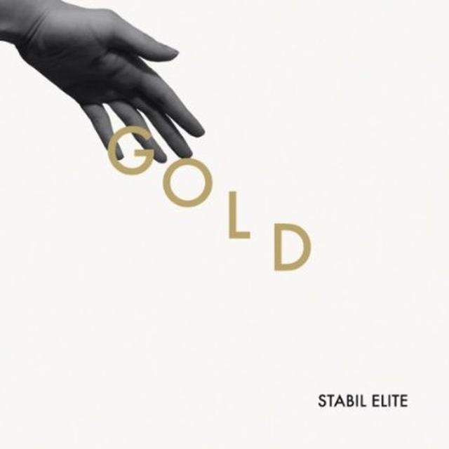 Stabil Elite GOLD Vinyl Record - UK Import