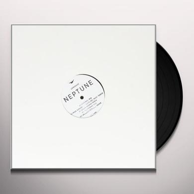 Lemonade NEPTUNE Vinyl Record - UK Import