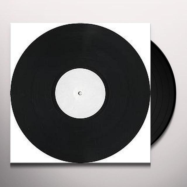 Spy LOVE & HATE EP Vinyl Record