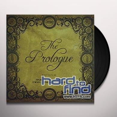 Prologue / Various (Uk) PROLOGUE / VARIOUS Vinyl Record