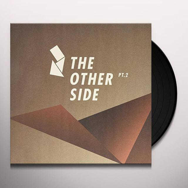 Other Side / Various (Uk) OTHER SIDE / VARIOUS Vinyl Record - UK Import