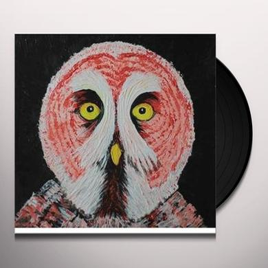 Plank ANIMALISM Vinyl Record - UK Import