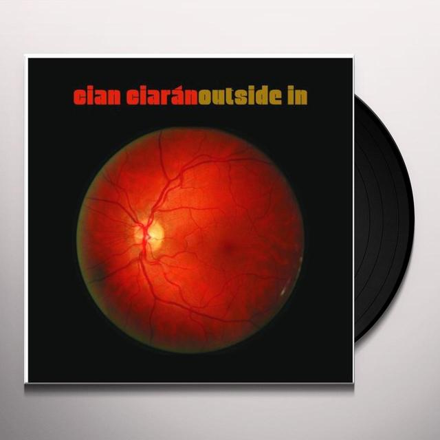 Cian Ciaran OUTSIDE IN Vinyl Record