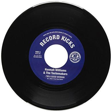 I'M A Good Woman / Various (Uk) I'M A GOOD WOMAN / VARIOUS Vinyl Record