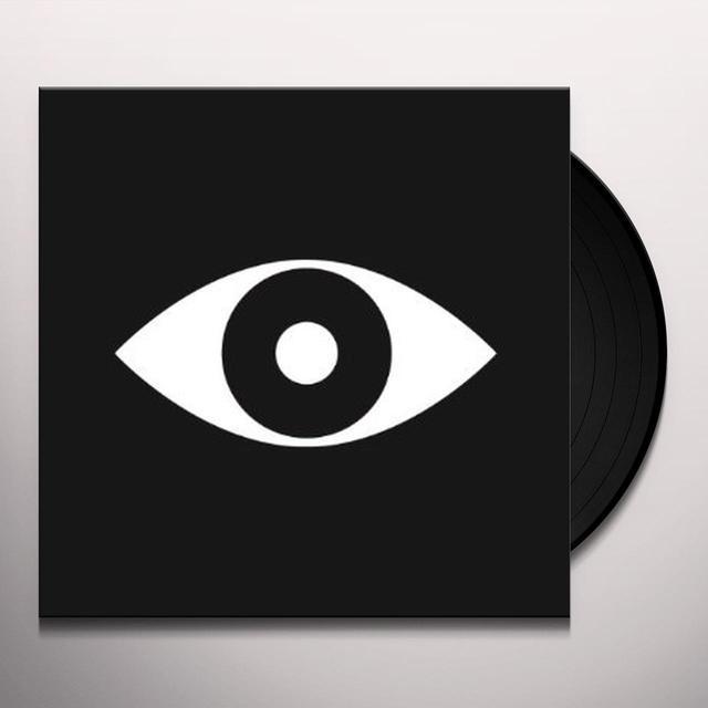 Blockboy HEARTBOX EP Vinyl Record - UK Import