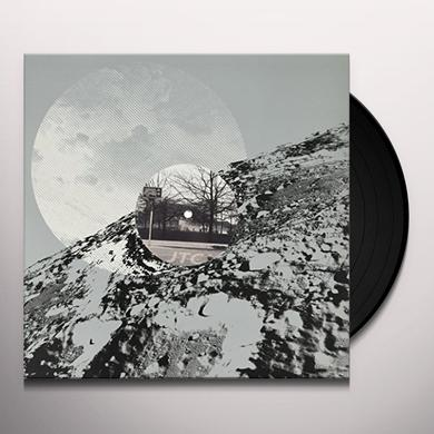 Jtc PARK DAYS EP Vinyl Record