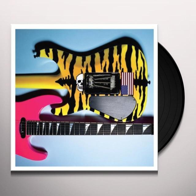 Sleigh Bells BITTER RIVALS (GER) Vinyl Record
